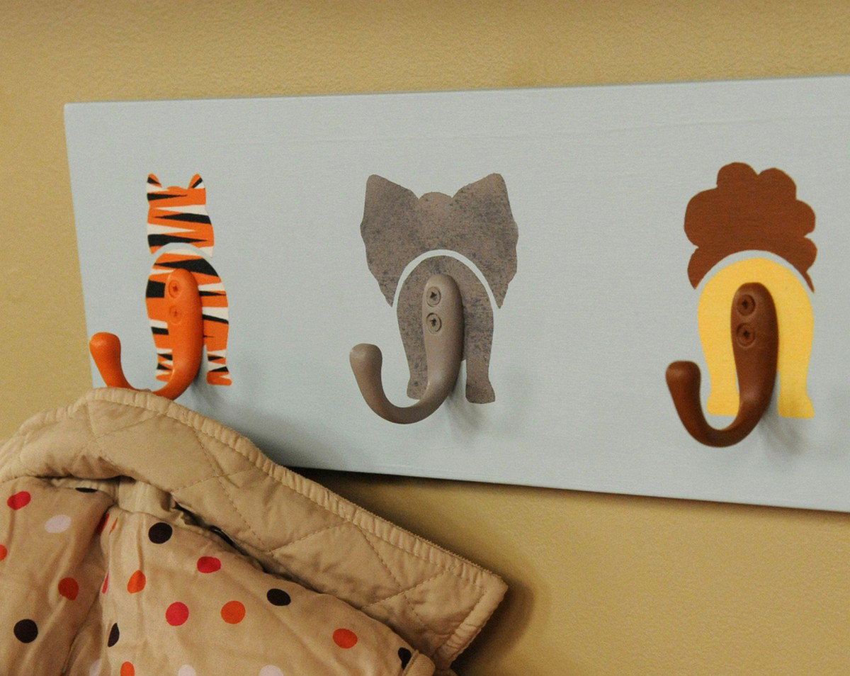 Diy Crafts For Baby Room: Adorable DIY Nursery Decoration Ideas For A Baby Room