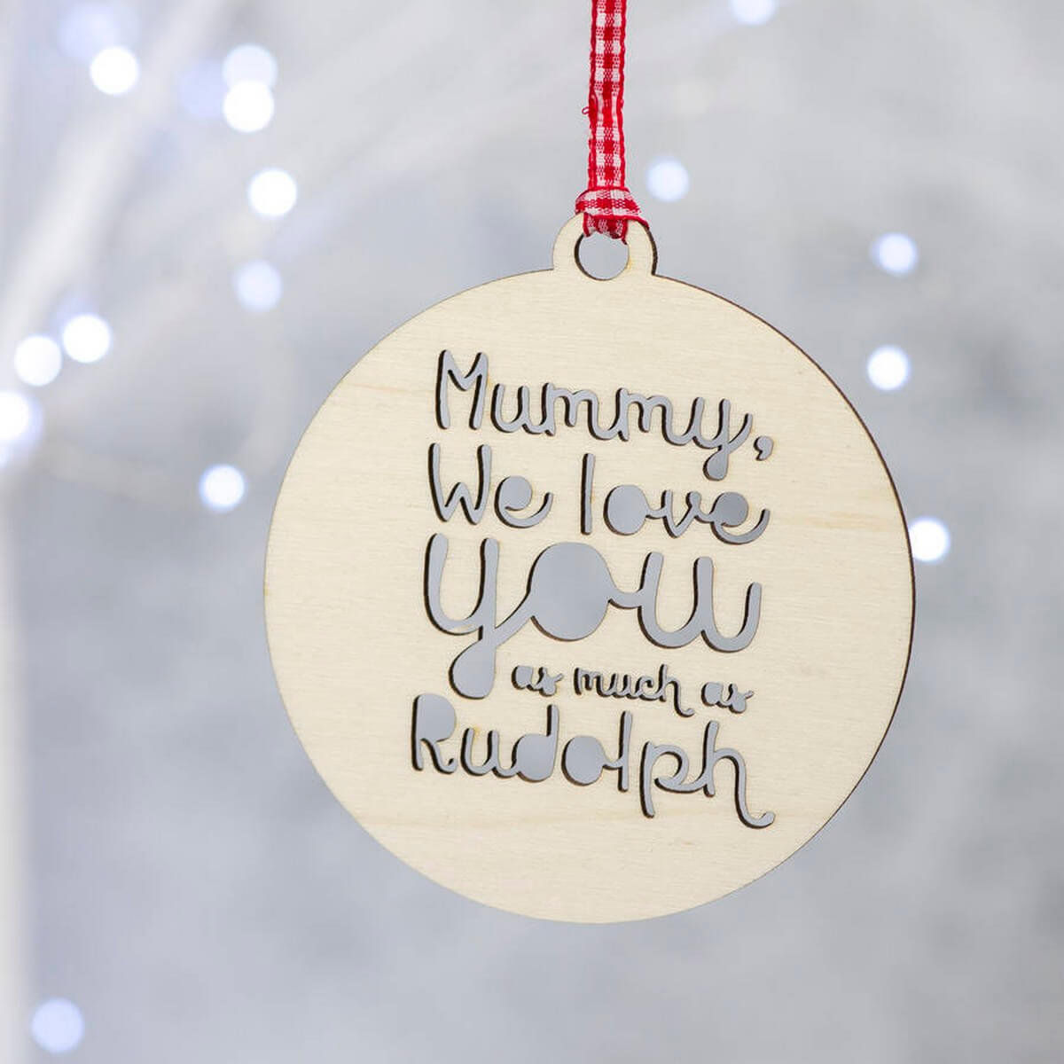 From traditional baubles to whimsical trinkets, We pick the best Christmas ornaments to hang on your tree this festive season.