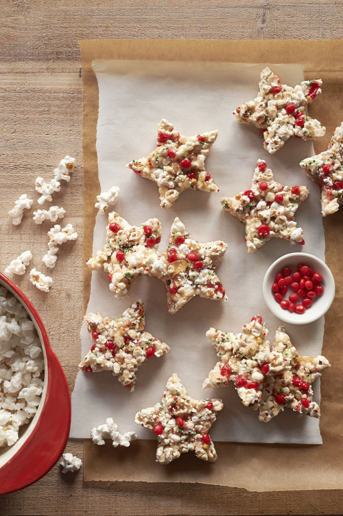 Start your holiday right by baking these delicious treats.