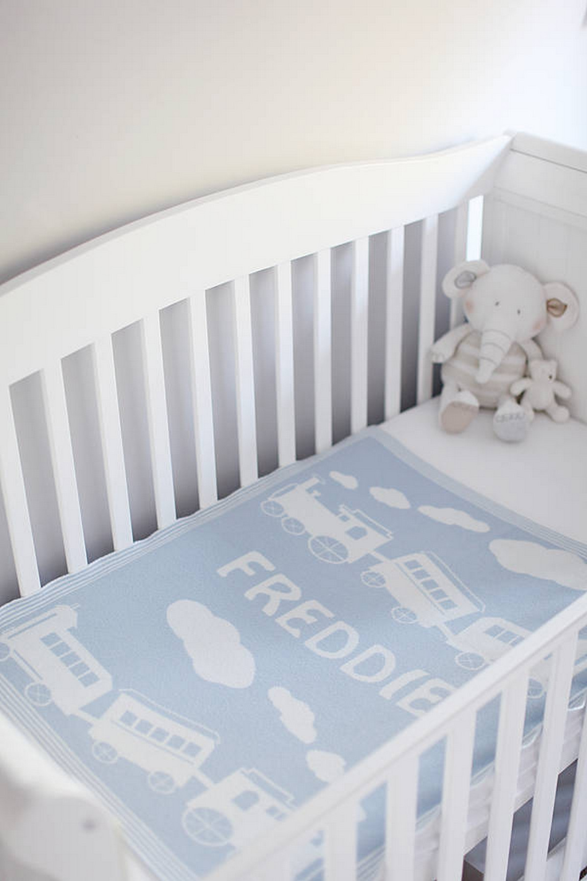 A cute and custom baby blanket is the perfect gift for your little one and we are here, as always, to help you by offering some amazing inspiration.
