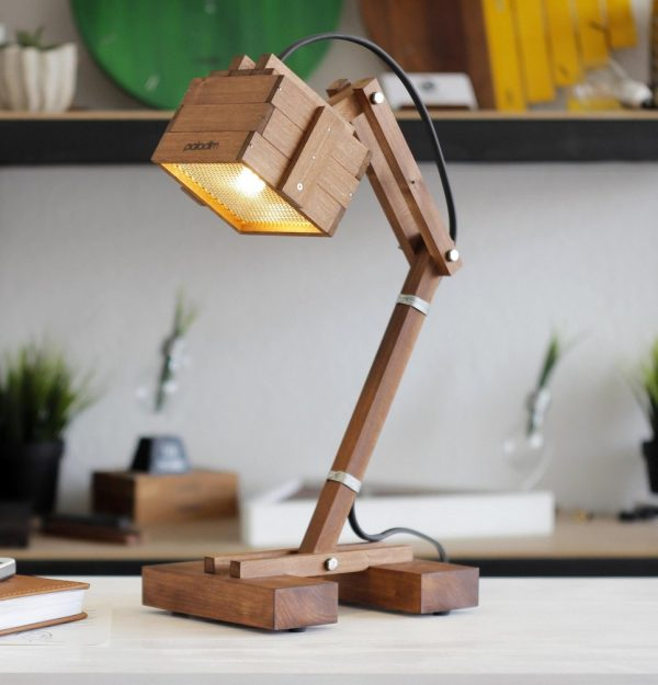 Kran M Adjustable Desk Lamp – 11