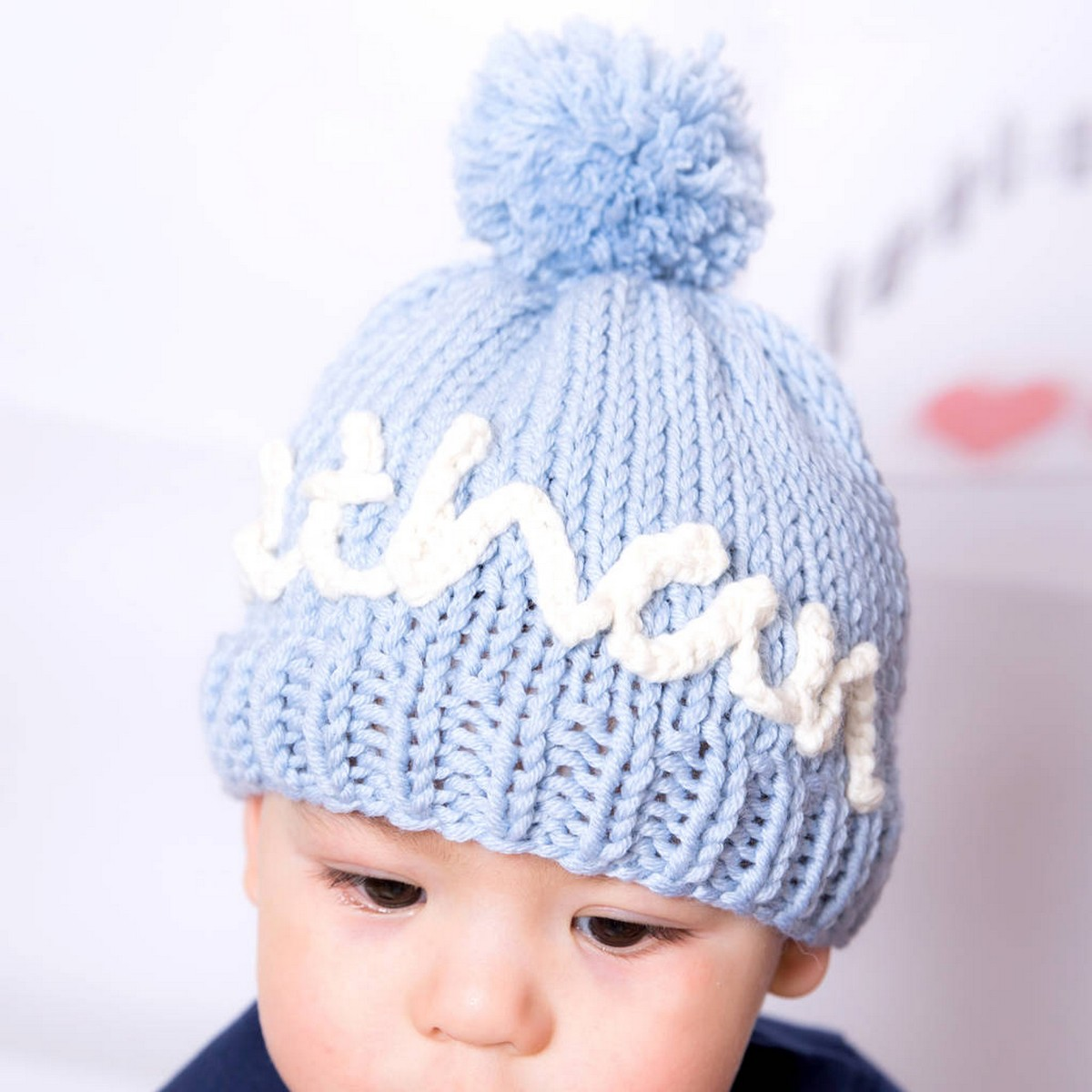 These knit children's hat patterns are adorable knit hats for kids and they come in all shapes and sizes. You'll find animal patterns and colorful knit patterns among many other designs.