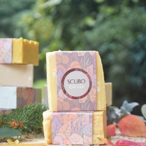 Perfect for both face and body, the Natural Daphne and Olive Oil Soap has the addition of aromatic combinations of pure essential oils and a blend of the finest natural oils to create a nourishing and moisturising lather.
