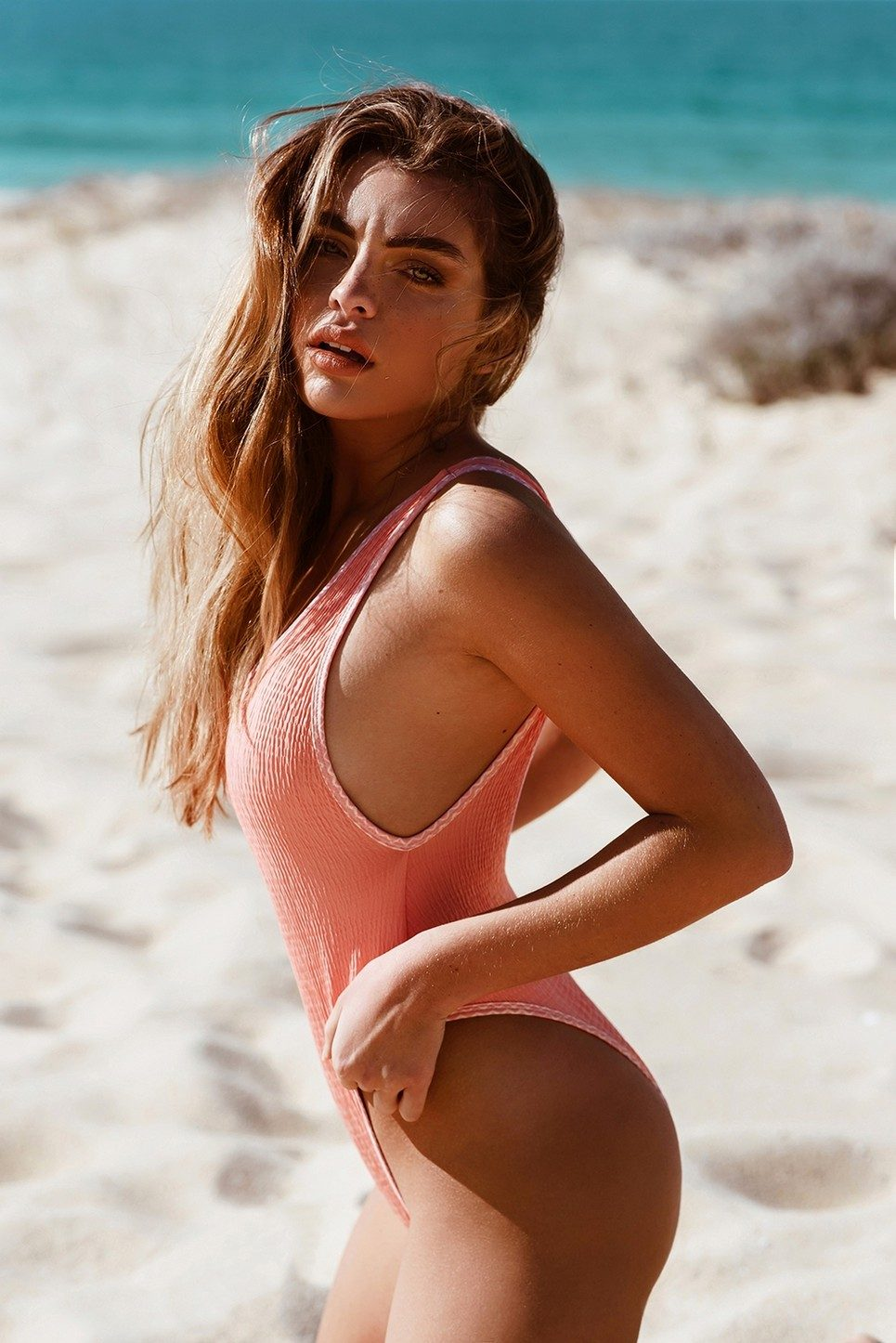 cost charm 2019 hot sale fashion style of 2019 Pretty One-Piece Swimsuit